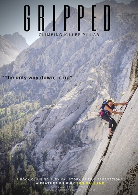 دانلود فیلم Gripped: Climbing the Killer Pillar 2020