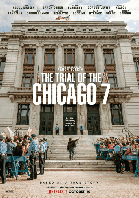 دانلود فیلم 2020 The Trial of the Chicago 7