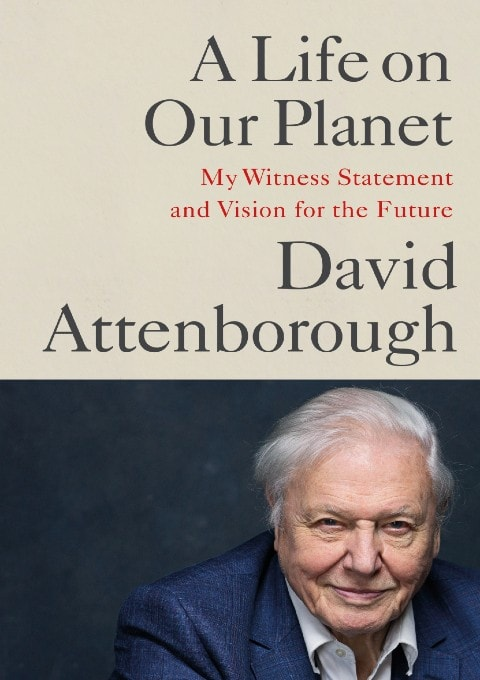 دانلود فیلم مستند David Attenborough: A Life on Our Planet 2020