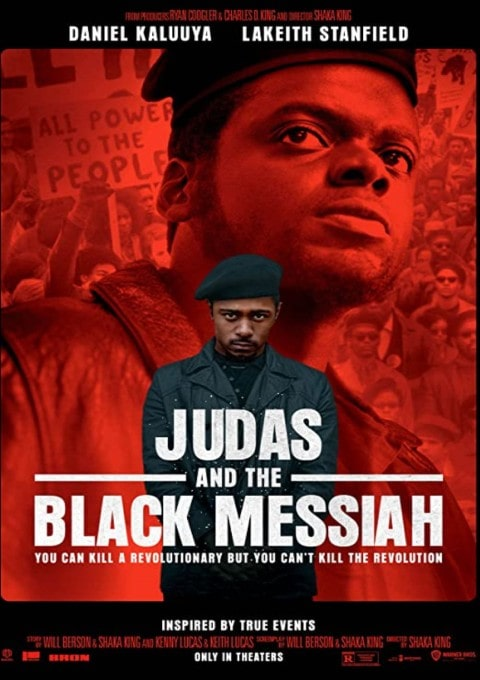 دانلود فیلم 2021 Judas and the Black Messiah