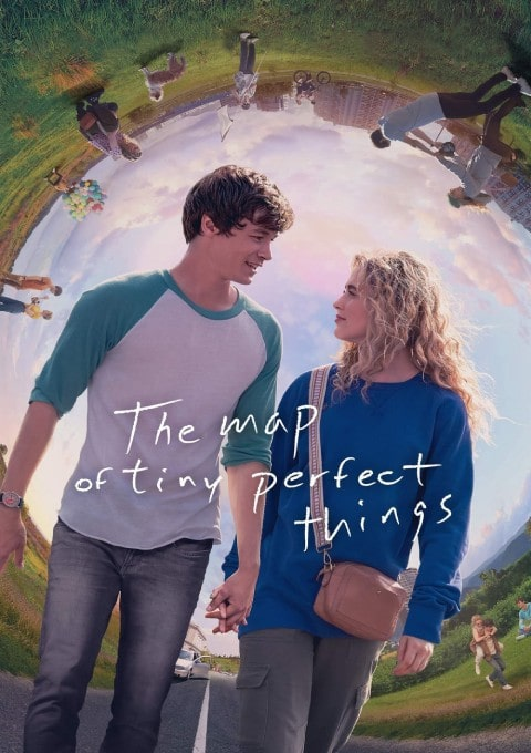 دانلود فیلم 2021 The Map of Tiny Perfect Things