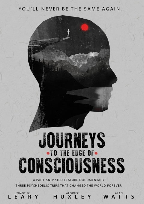دانلود فیلم 2019 Journeys to the Edge of Consciousness